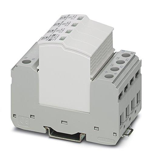 PHOENIX CONTACT Überspannungsableiter Typ 2 VAL-SEC-T2-3S-350-FM, 2905340
