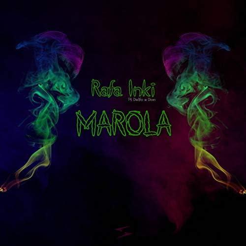 Rafa Inki feat. The Don & Delfo
