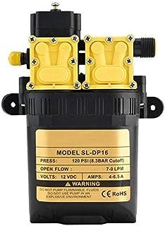 Broco La Bomba del pulverizador de Agua Bomba de Agua de Alta presión 12V eléctrico Agrícola