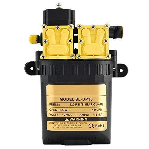 Broco La Bomba del pulverizador de Agua Bomba de Agua de Alta...
