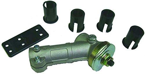 Greenstar 4006Universal Winkelgetriebe, für Motorsense