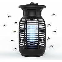 Syomea 4200V Electric Mosquito Killer Bug Zapper