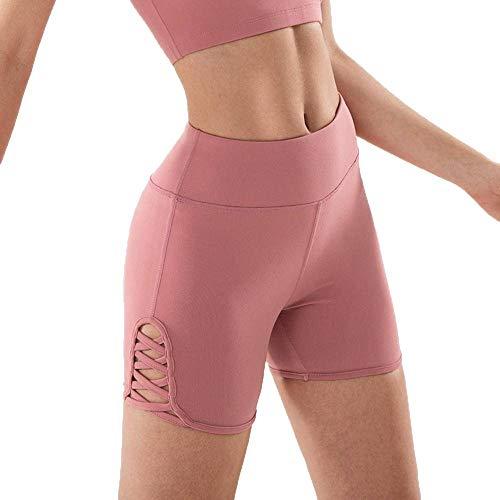 Yoga Pants Mermaid Curve New Sports Pants Women Quick-Drying Running Fitness Five Pants Sexy High Waist Women's