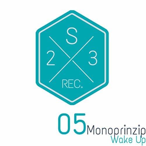 Monoprinzip