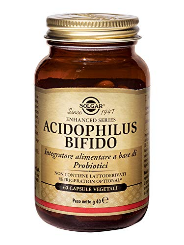 Solgar Acidophilus Bifido - 40 gr