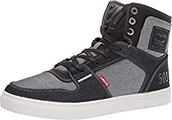 which is the best levi shoes black in the world