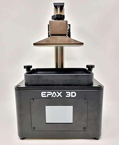 EPAX E6 Mono LCD 3D Printer UV Photocuring LCD Resin 3D Printer with 6 inch 2K Monochrome LCD and nFEP Film