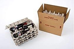 Wine Shipping Box – Brick Packaging