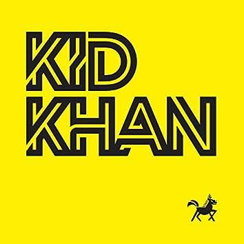 Kid Khan