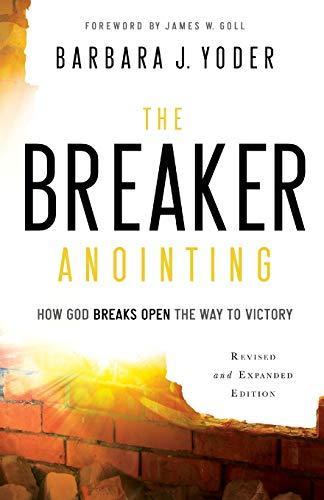 Breaker Anointing