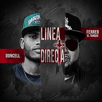 Linea Directa (feat. Ferrer el Tanque)