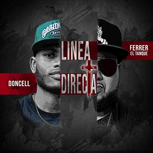 Doncell feat. Ferrer El Tanque
