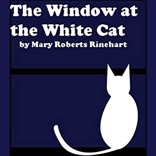 The Window at the White Cat (Jimcin Edition) audiobook cover art