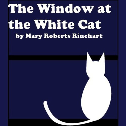 The Window at the White Cat (Jimcin Edition) cover art