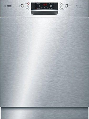 Bosch SMU46GS01E Serie 4 Geschirrspüler