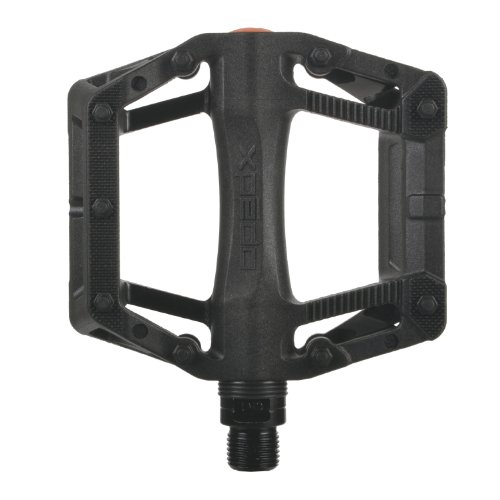 Xpedo 2184020500 Pedal, schwarz, 20 x 10 x 10cm