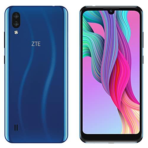 ZTE BLADE A5 64G 4G LTE SMARTPHONE 6.1'HD AZUL DESBLOQUEADO