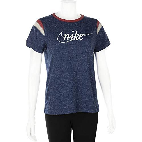 Nike Women's Sportswear Gym Vintage T-Shirt