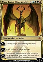 Magic: the Gathering - Nicol Bolas, Planeswalker - Conflux