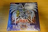 遊戯王「ELEMENTAL ENERGY-エレメンタル・エナジー-」 未開封BOX