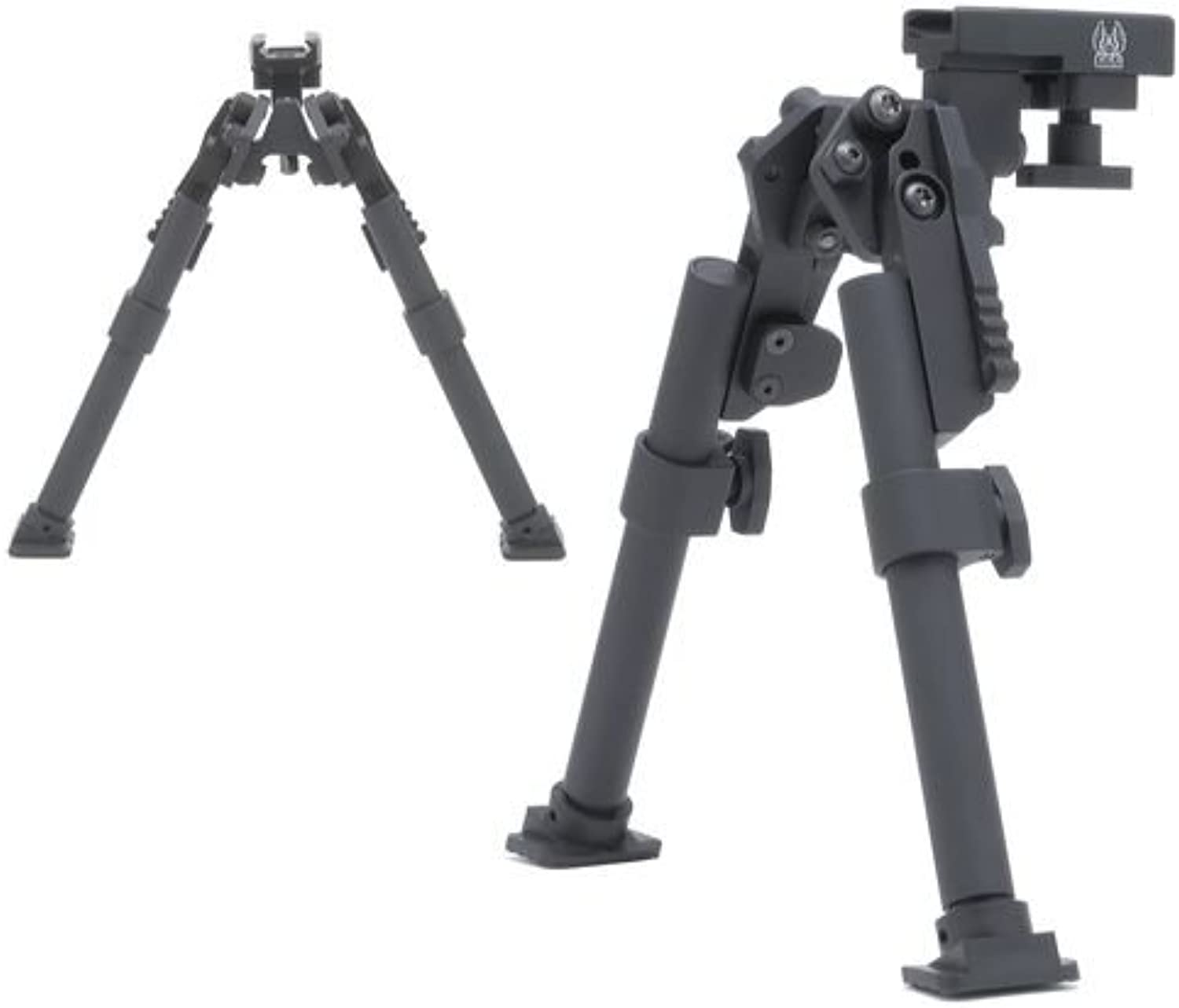GG&G XDS Heavy Duty Fully Adjustable Bipod GGG1245