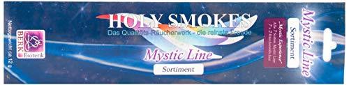 Berk HS-My Räucherstäbchen - Mystic Experience - Mystic Line Sortiment, 10 g