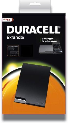 Duracell - Organizador de accesorios de PS3
