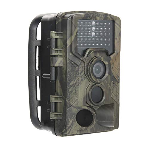 Buy Discount WEIWEI Wild Camera Photo Trap GSM 16MP 1080P Full HD Hunting Camera 120 ° Wide Angle Lens Vision Infrared 20m 42 IR LEDs Waterproof