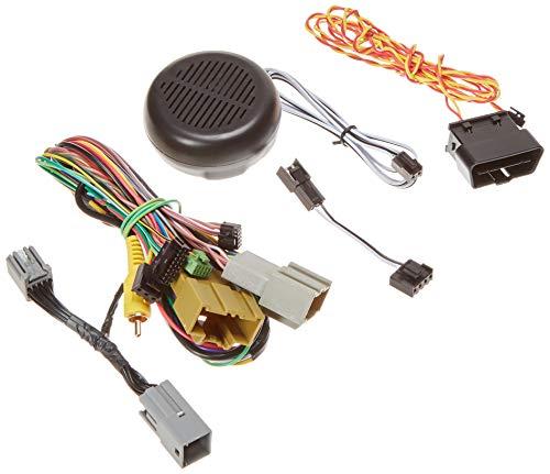 Idatalink Maestro HRN-RR-GM4 2016 - Arnés de repuesto para radio UP GM Sierra/Chevy Silverado para uso con ADS-MRR