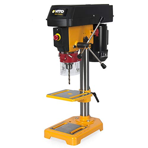 Taladro de columna Force Drill 500 Vito Pro-Power