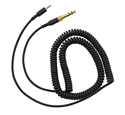 beyerdynamic Spiral Kabel (geeignet für Custom One Pro Plus, Custom Studio und Custom Game)