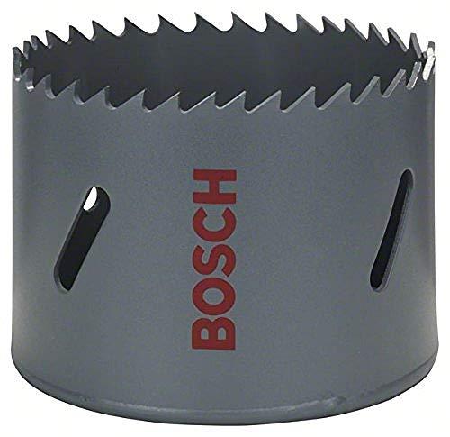 Bosch Professional Lochsäge HSS-Bimetall für Standardadapter (Ø 68 mm)