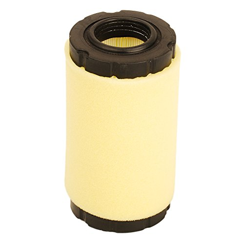 OuyFilters Filtre à air + Pre Filter Remplace pour Briggs & Stratton 793569 John Deere GY21055 MIU11511 Rotary 12673 Stens 100-929