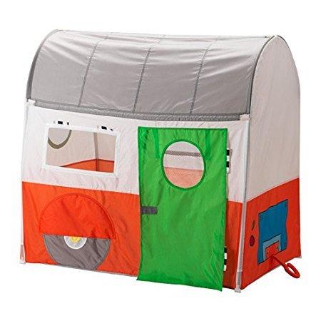 Ikea HEMMAHOS Tienda de campaña para niños, Caravana