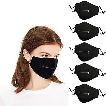 Best zipper face mask Reviews