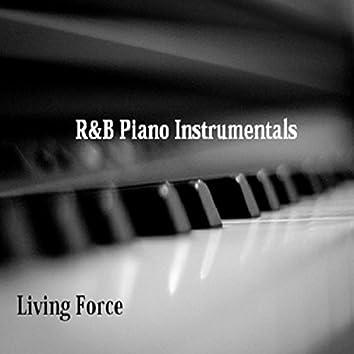 R&B Piano - New School