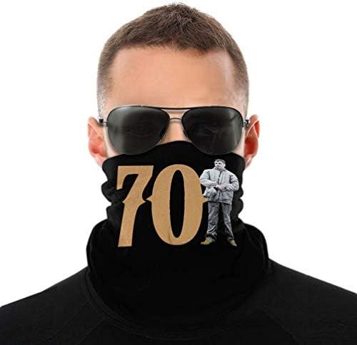 ZDZHWX El Cha po Guz Man 701 Face Mask Variety Headscarf Unisex Outdoor Balaclava Headband product image