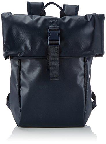 BREE Pnch 93, blue, backpack 83251093 Damen Rucksackhandtaschen 49x43x10 cm (B x H x T), Blau (blue 251)