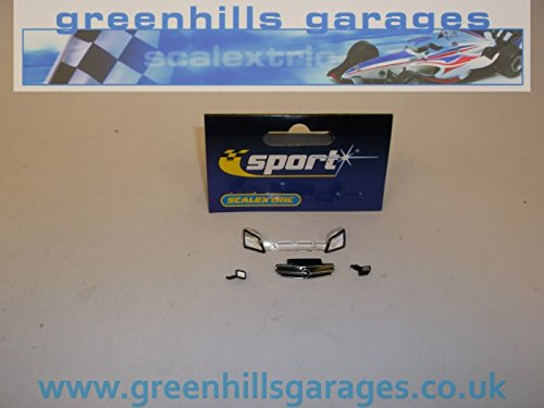 Greenhills Scalextric Accessory Pack Opel Vectra GTS V8 Playboy C2684 W9193 G184