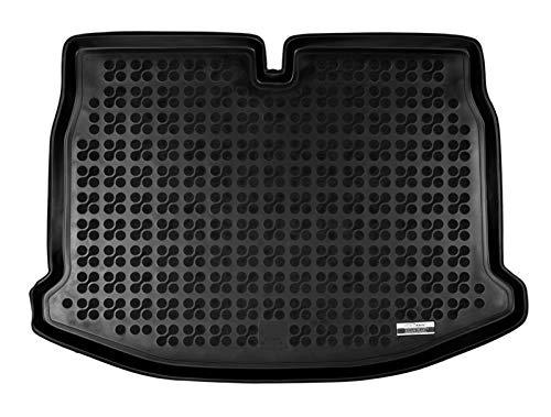 AZUGA AZ12000153 Gummi Kofferraumwanne Premium Antirutsch fahrzeugspezifisch