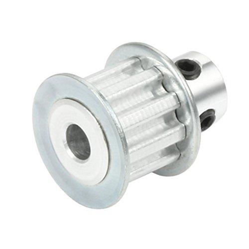 Censhaorme XL 10 Dientes 4mm / 5mm / 6mm aleación