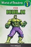 World of Reading: Hulk This is Hulk