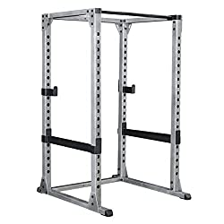 Body Solid GPR378 Power Rack Review