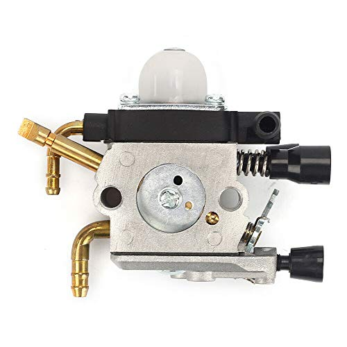 Affordable Replacement Parts for Huq 4237 120 0606 Carburetor for Stihl Stihl Hs86 Hs86R Hs86T Hedge...