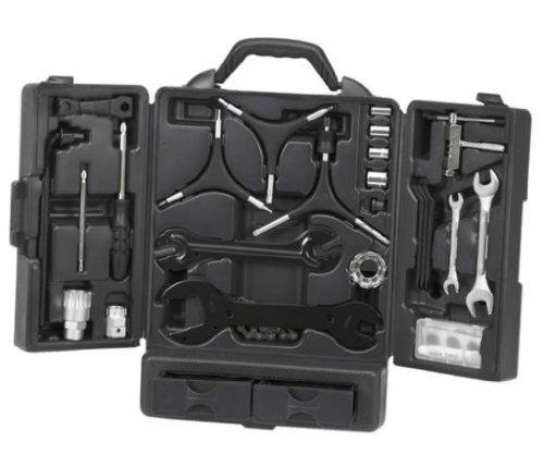 Fuxon Werkzeugkasten 34-teilig