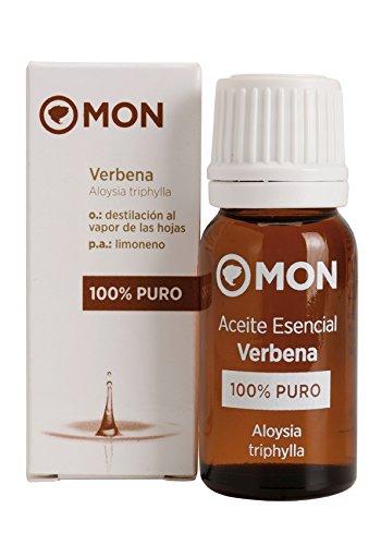 Mon Deconatur Aceite Esencial De Verbena 12 ml