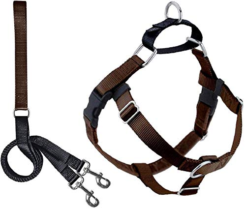 Top Paw Adjustable Harness Video