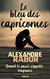 The blue of the capricorns: When the past is called revenge. A psychological thriller. A romance.