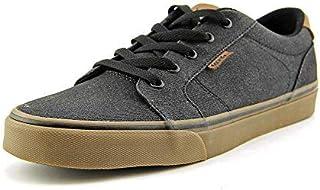 Men's Bishop Textile Ankle-High Canvas Fashion Sneaker