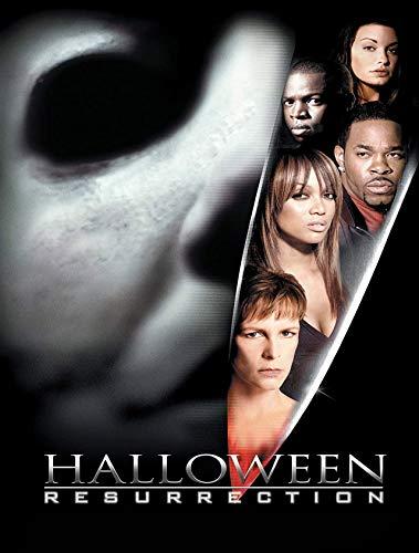 Halloween Resurrection - Halloween 8: Screenplay (English Edition)